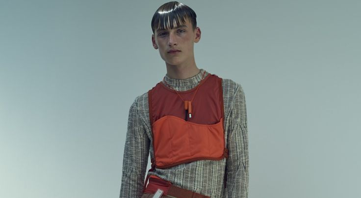Sportswear fetishists, 90s raves and FKA Twigs: get under the skin of UK menswear brand Cottweiler | HERO magazine: A fresh perspective