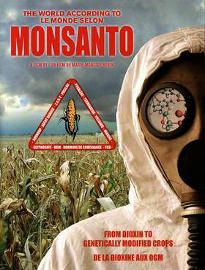 The World According to Monsanto. The government ignores warning from scientists that GMO food will not be safe to realize to public. Yet we are now unknowing eating it and getting sick.