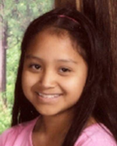Help Find Me: Ana Ramirez #Missing Since Mar 15, 2014 Missing From Arcadia, FL Age Now 14 ANYONE HAVING INFORMATION SHOULD CONTACT Desoto County Sheriff's Office (Florida) 1-863-993-4700