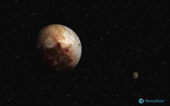 Определены цвета далеких планет — Плутона и его спутника Харона http://apral.ru/2017/04/29/opredeleny-tsveta-dalekih-planet-plutona-i-ego-sputnika-harona/  NASA обнародовало полученные цветные снимки Плутона и его спутника Харона. На сайте агентства опубликованы цветные фотографии далекой планеты вместе со [...]