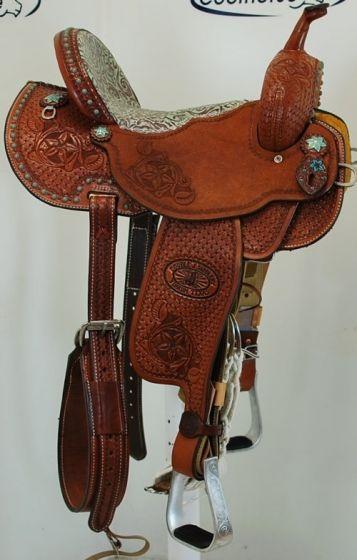 Barrel Racing Saddles Sale Alberta - HD Gallery