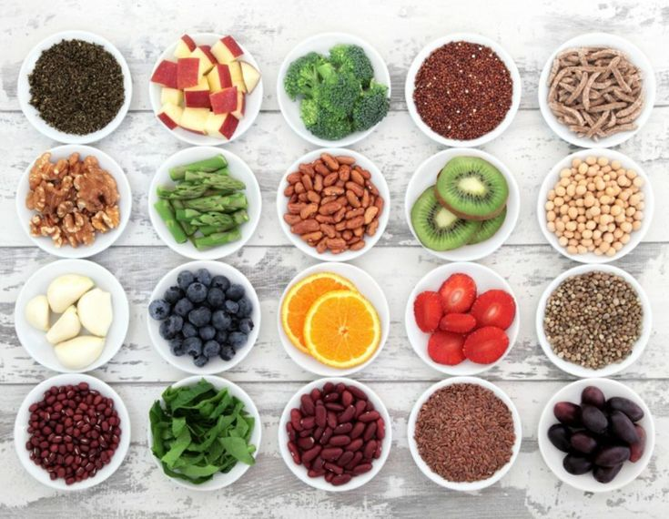 5 Superfoods That Actually Live Up to Their Hype