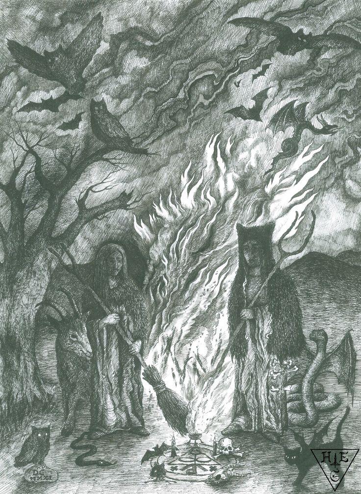walpurgis night | Walpurgis Night - AVAILABLE