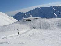 ski field