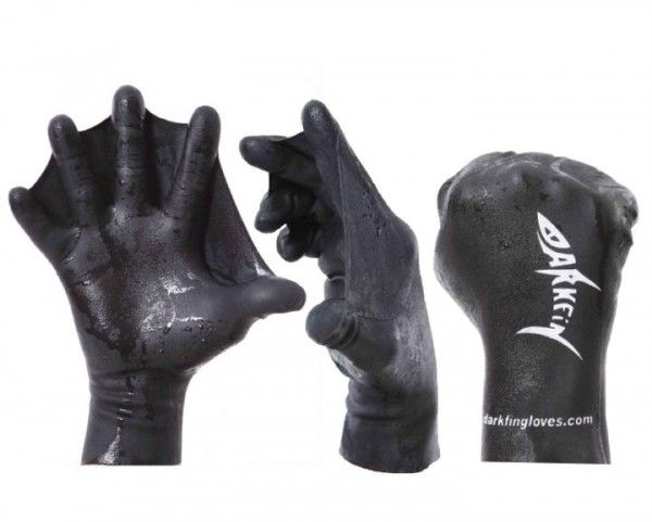 darkfin gloves