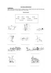 Printables Natural Resources For Kids Worksheets natural resources for kids worksheets versaldobip pinterest the world 39 s catalog of ideas
