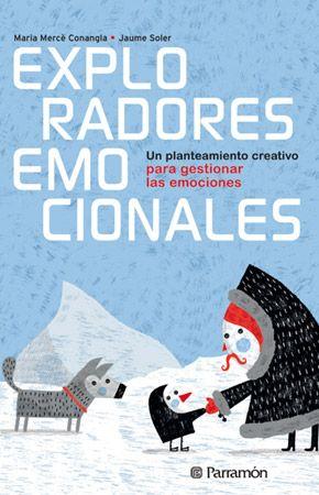 Exploradores Emocionales (ESP) — Institut Ecologia Emocional
