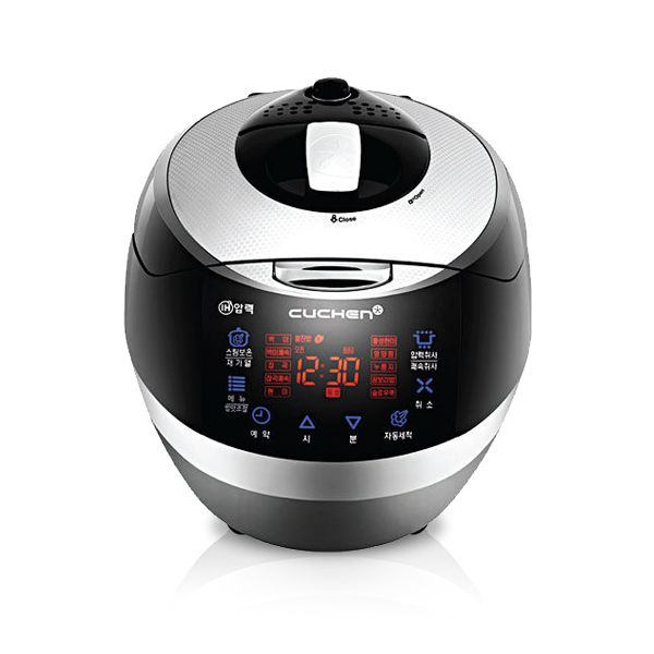 [Cuchen] IH Rice Cooker WHA-LX1000iD
