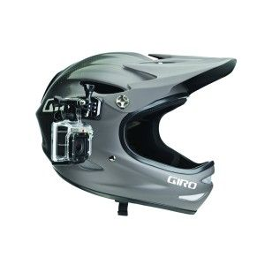 GoPro Helmet Side Mount Mountain Biking