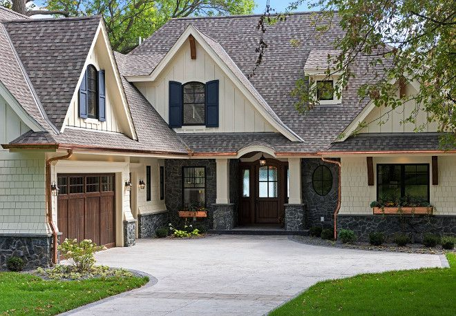 520 best images about curb appeal on pinterest for Classic cottage house plans