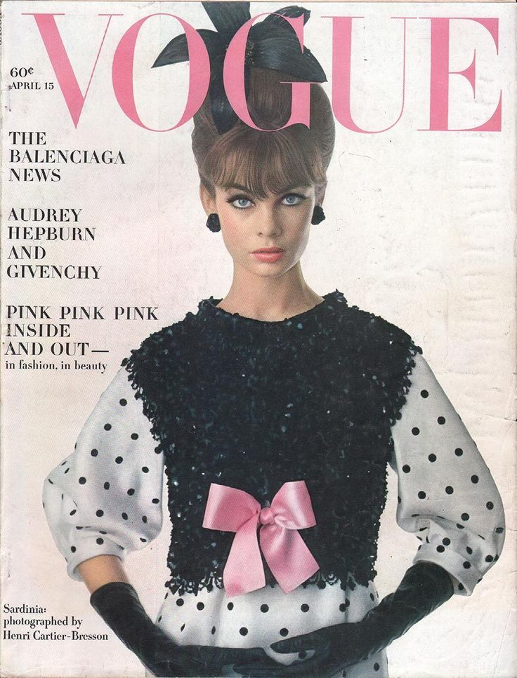 Collecting Vintage Fashion Magazines - Chatelaine'-s Antiques and ...