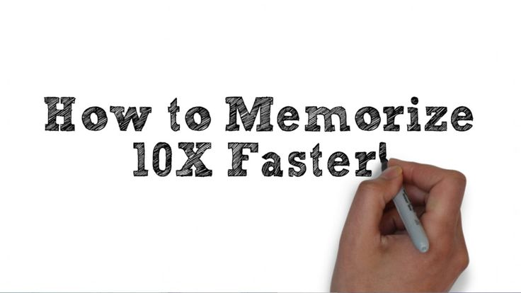 How to memorize fast and easily. Take this quick and easy challenge and discover the natural power of your memory. See how to remember things easily. Learn h...