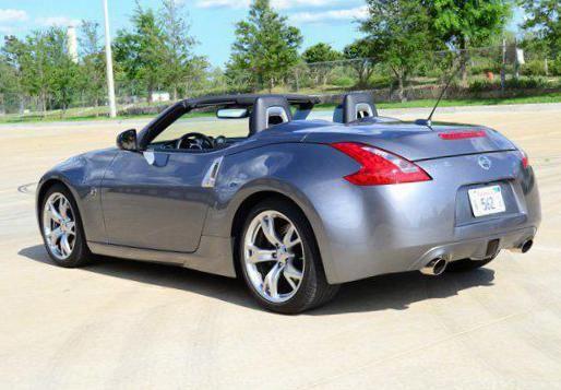 370Z Roadster Nissan lease - http://autotras.com