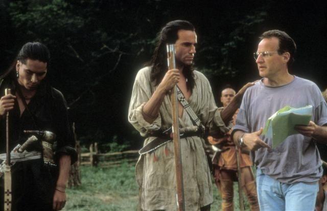 LE DERNIER DES MOHICANS ; THE LAST OF THE MOHICANS (1991)