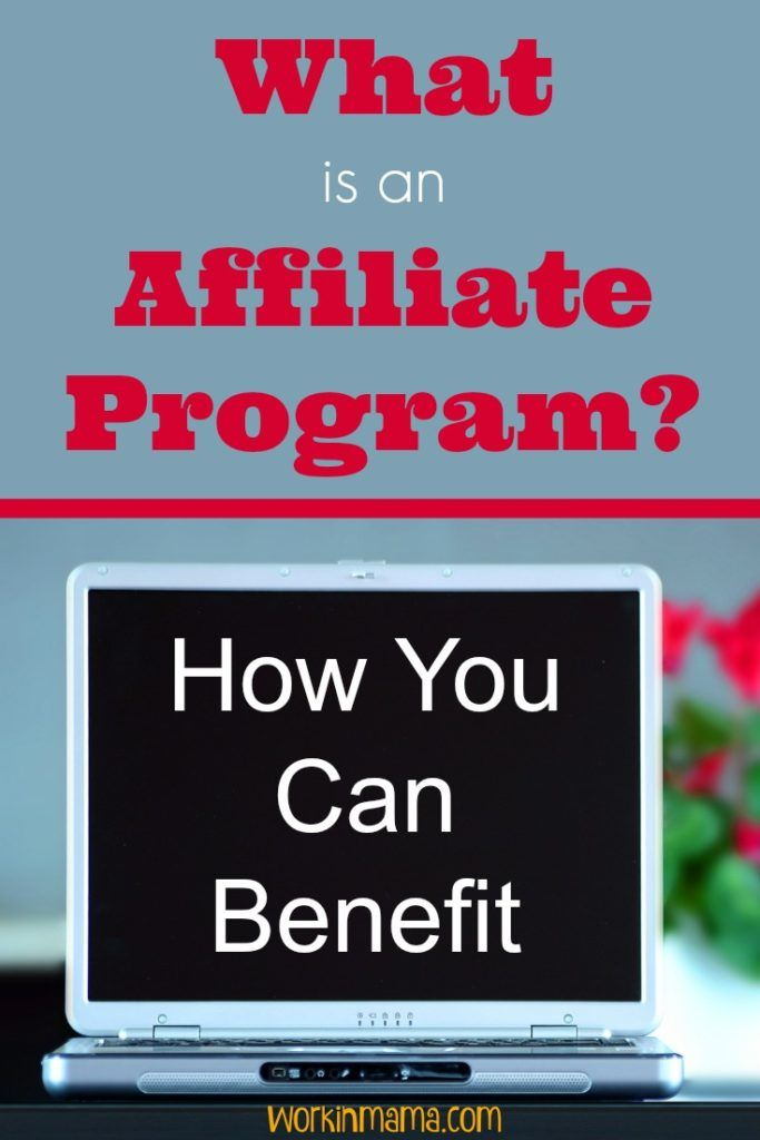 What is an affiliate Program? And how can you benefit?