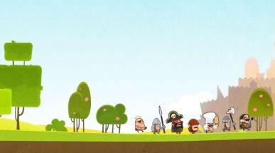 Sneak View At Rovios New Game Tiny Thief!