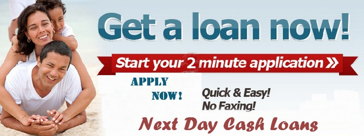 Next day cash loans are perfect loans services for you to meet your needs on time. We have arranged next day cash, bad credit loans, next day loans, next day payday loans. It doesn't issue that you have bad credit record. You can get cash in 24 hours without any hassle and no need for faxing any document during apply.