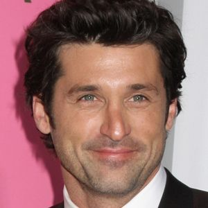 Patrick Dempsey TV Actor     BIRTHDAY January 13, 1966 BIRTHPLACE Maine AGE 48 years old ABOUT He became popular as Dr. McDreamy on Grey's anatomy and was nominated for a MTV Movie Award for Best Kiss for his role as Robert in 2007's Enchanted. BEFORE FAME He was diagnosed with Dyslexia at age 12, so he had to memorize all his lines for auditions and during high school he tied for second in a national juggling championship.