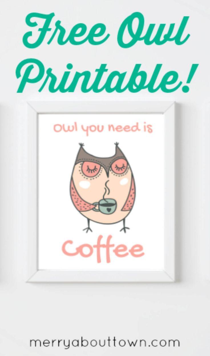 the 25 best owl printable ideas on pinterest owl printable free