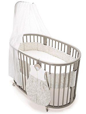 TEN BEST: Cribs - Best Space-Saving - Babies : People.com
