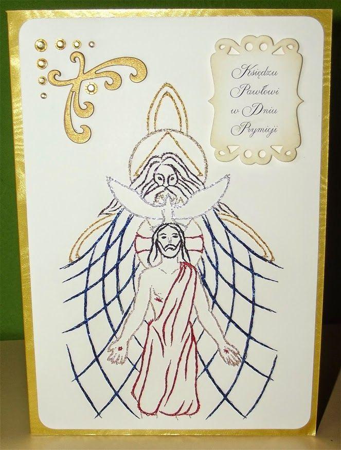 Haft matematyczny - dla kapłanów
