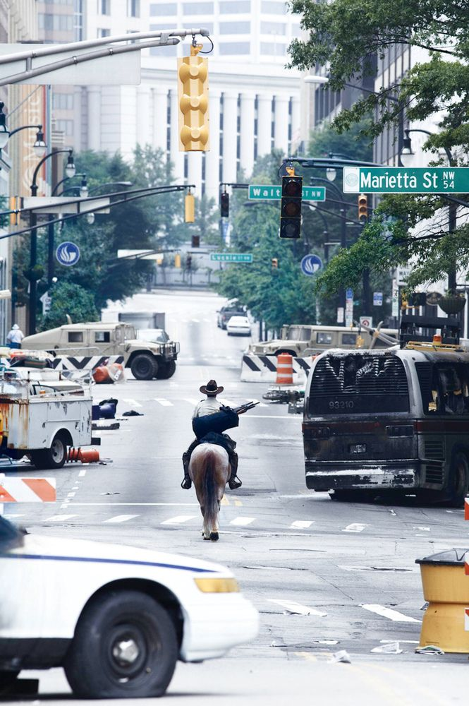 #OldMemoriesMonday #OMM oh look-- gsu's campus... we usually ate lunch about a block down off Luckie Street...