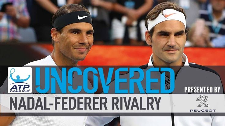 #atp #tennis #news  Nadal & Federer: 89 Hours And Counting...