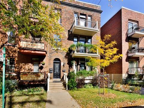 Condo for sale in Outremont (Montréal) - $799,000