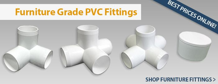 Buy PVC Fittings & Pipes on Sale at the Best Prices Online