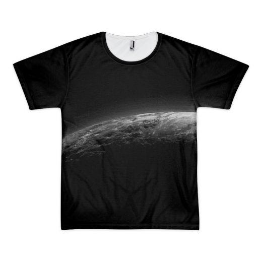 Pluto's Edge Tshirt