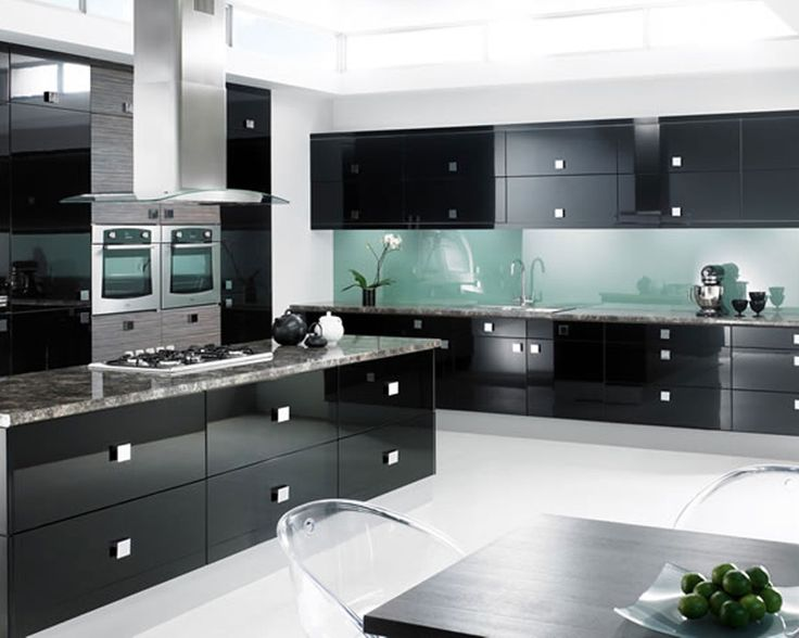 Best Kitchen Designers In The World 100 Ideas To Try About Kitchen Handles  Blackest Black Design