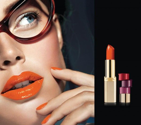 Spice up your weekend with a hot lip colorColors Trends, Hot Lips, Cobalt Blue, Colors Palettes, Orange Lips, Hot Pink, Lips Colors, Bright Lips, Bright Colors