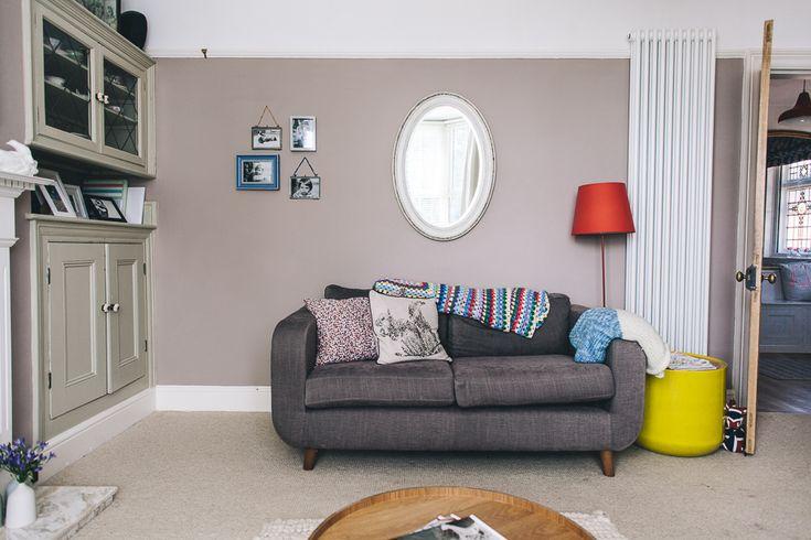 Lounge - Image By Adam Crohill