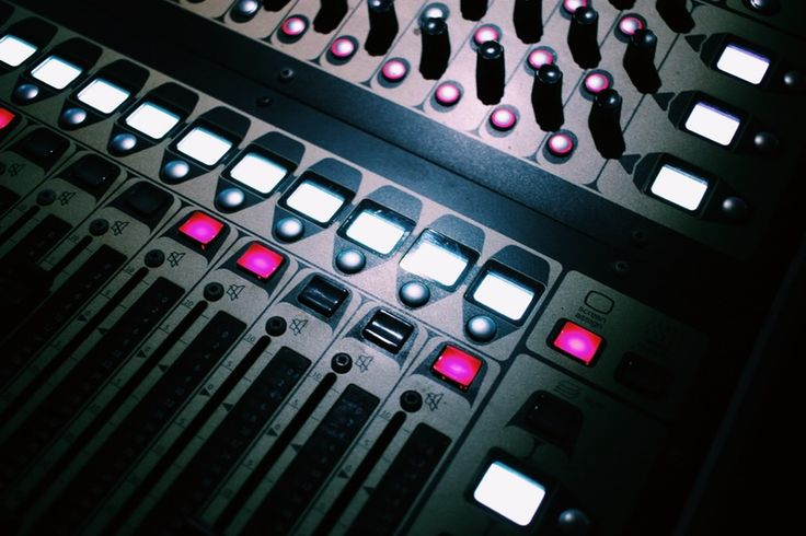Sound  | leeroyesbend | VSCO Grid®