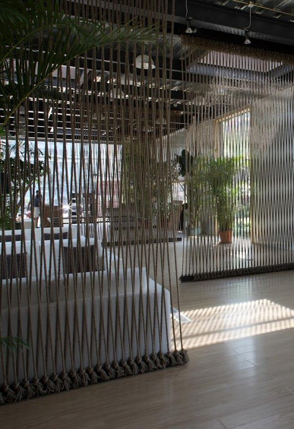 CR Land Guanganmen Green Technology Showroom Beijing, China Proyecto: Vector Architects