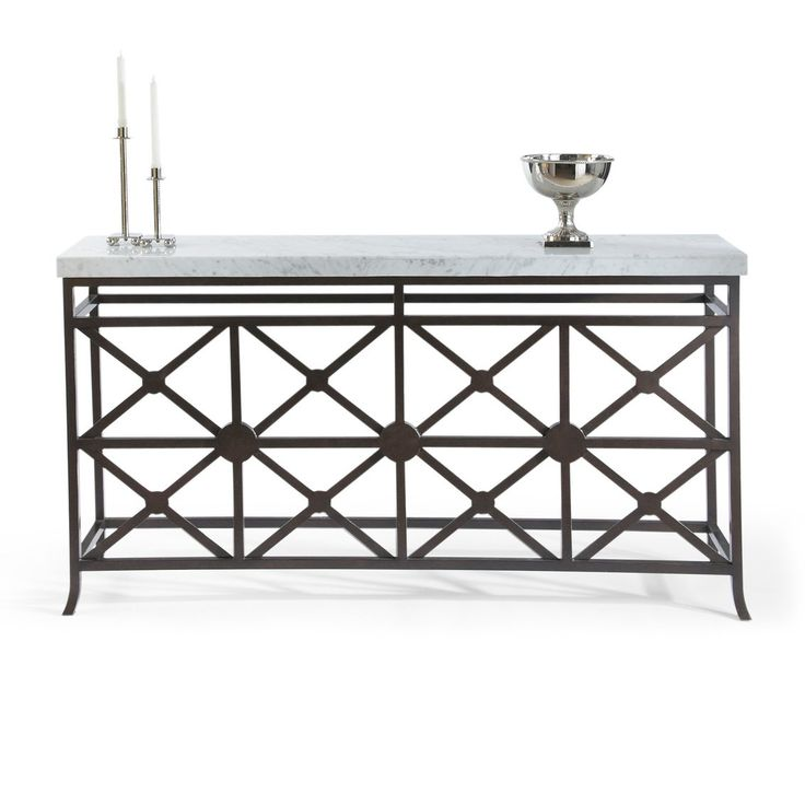 Chelsea House Eton Manor Sofa Table 380134