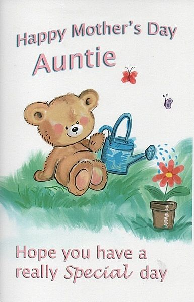 Happy mothers day aunty images quotes wishes cards