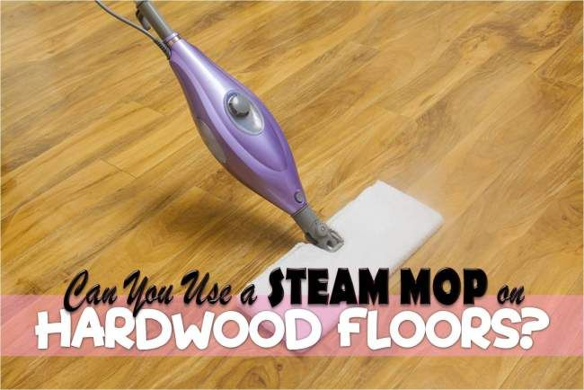 Can You Use A Steam Mop On Hardwood Floors Read This First Steam Mops Cleaners Steam Mop Clean Hardwood Floors Hardwood Floors