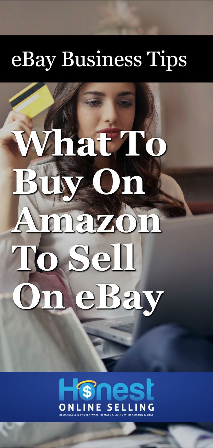 Why Selling On Ebay Still Matters With Images Things To Sell