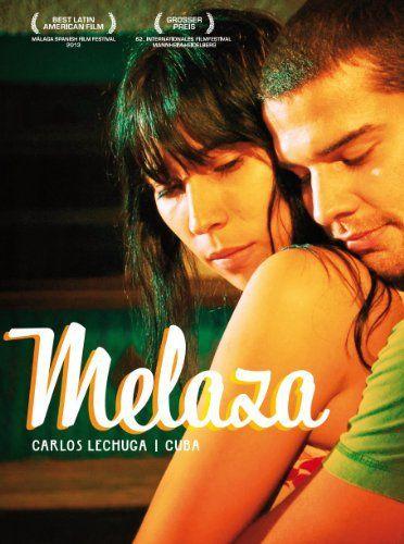 Melaza DVD Carlos Lechuga – Cuba – 2012 (VO espagnole Sous-titres français, deutsch): Tweet