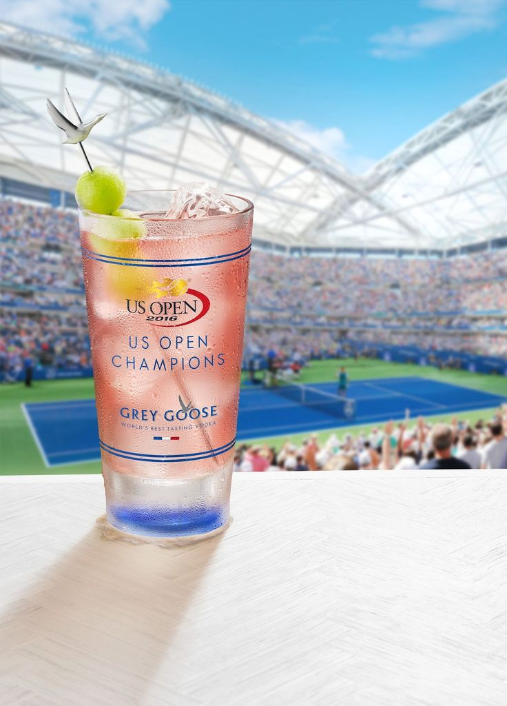 How to Make the Most Popular Drink at the US Open - TownandCountrymag.com