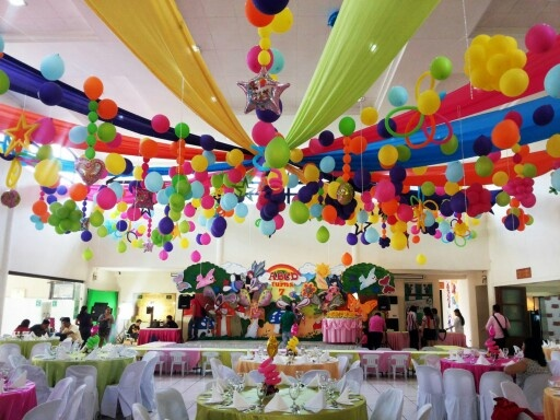 17 best images about winx club party ideas on pinterest for B day party decoration ideas
