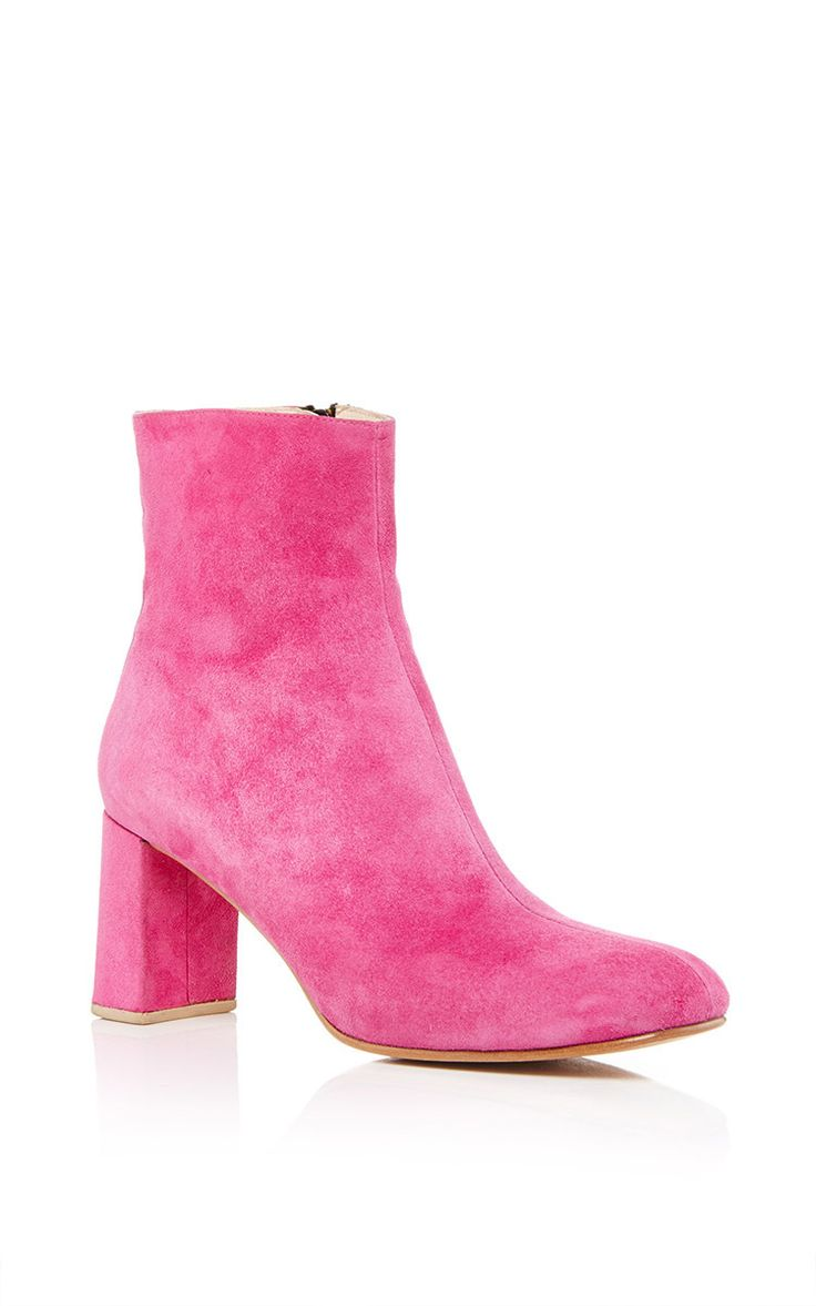 Agnes Boot by MARYAM NASSIR ZADEH for Preorder on Moda Operandi