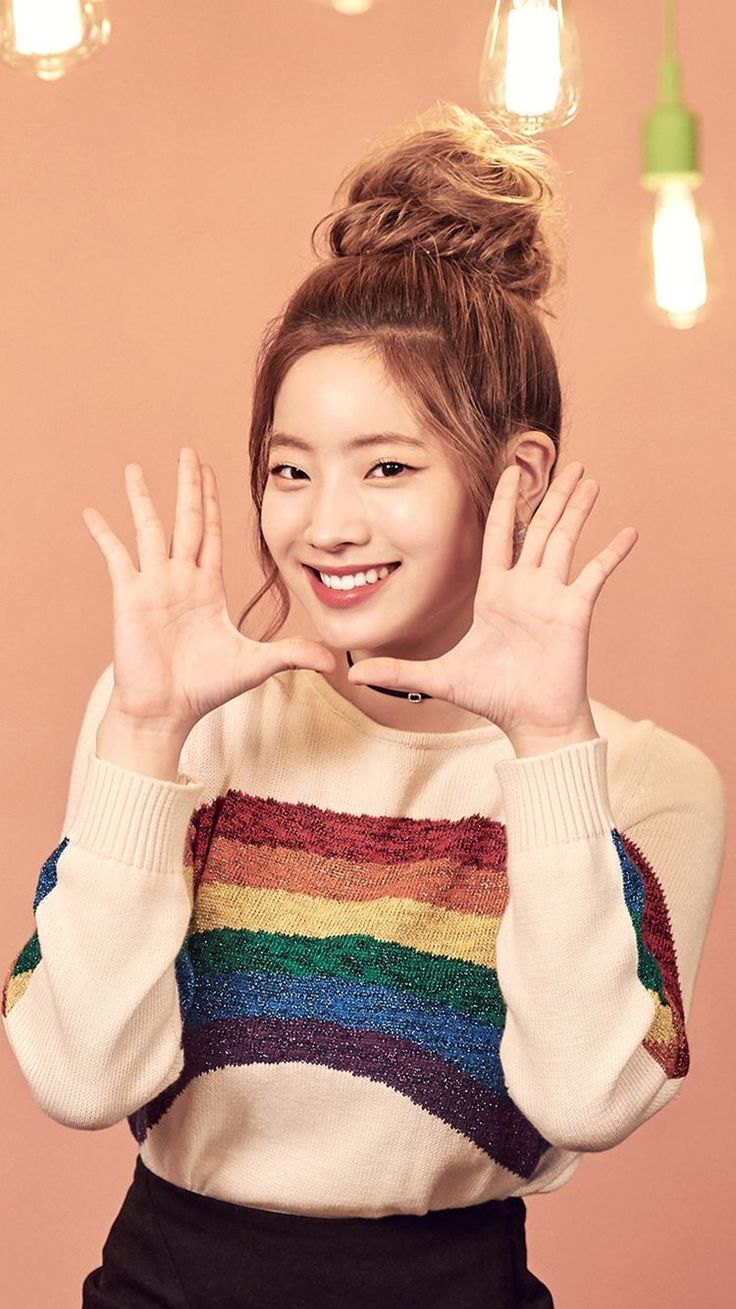 Who S Your Twice Bias Page 2 Allkpop Forums Images, Photos, Reviews