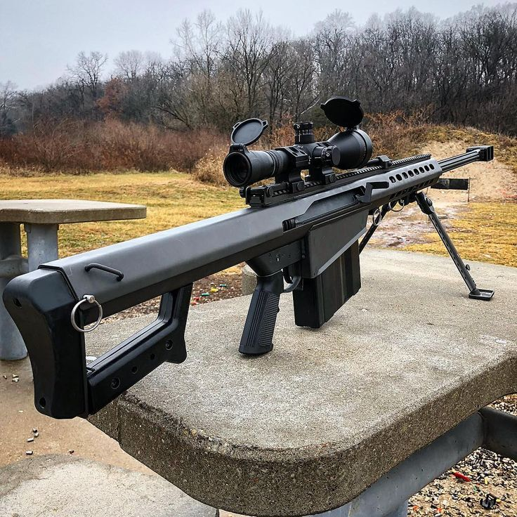 Снайперская винтовка фото картинки