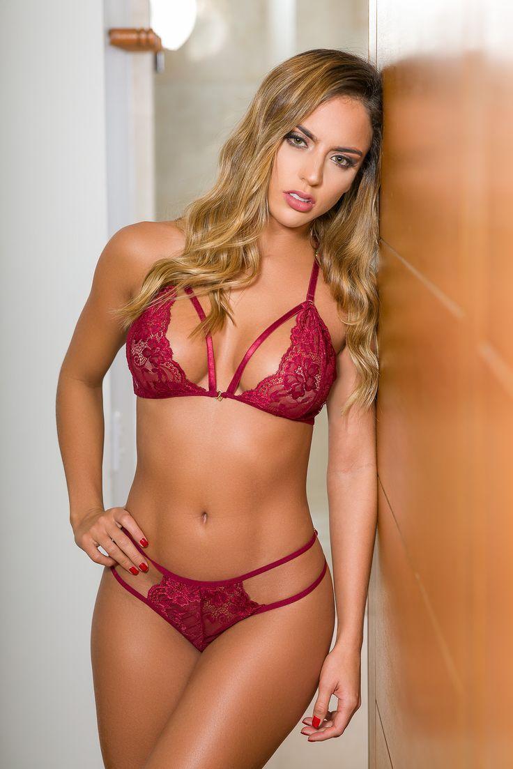 724b945f8f19 Pin by Mike G on latina in 2019   Beautiful lingerie, Sexy bikini, Bikini  girls