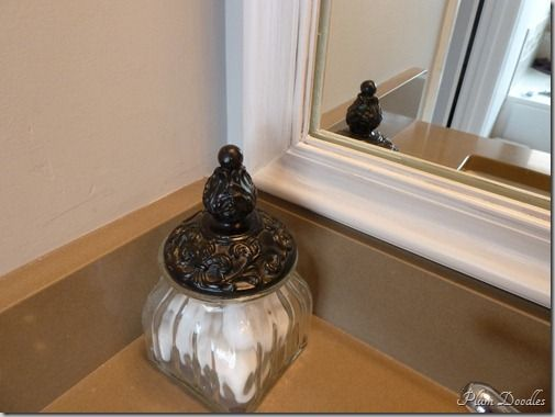 Bathroom Mirror Clips 36 best framing bathroom mirrors images on pinterest   bathroom