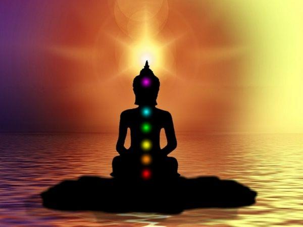 L'aromaterapia per riequilibrare i chakra