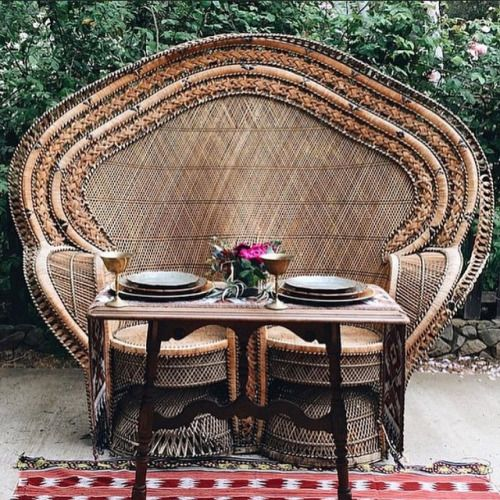 gorgeous patio furniture