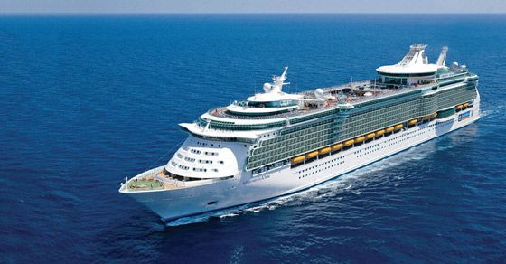 Independence of the Seas | Royal Caribbean